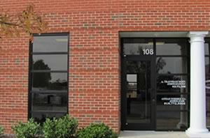 Garner Office